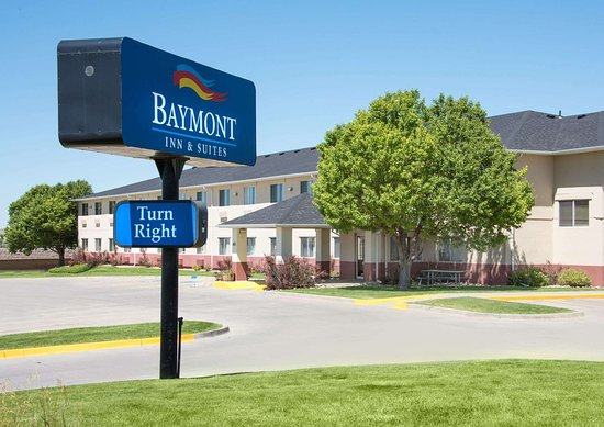 Baymont by Wyndham Casper East