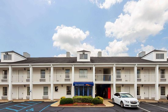 Baymont By Wyndham Prattville Updated 2018 Hotel Reviews Price Comparison Al Tripadvisor