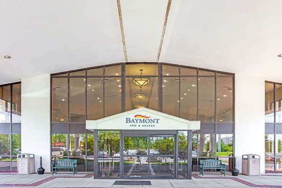 Baymont by Wyndham Louisville Airport South: Baymont Louisville Airport South