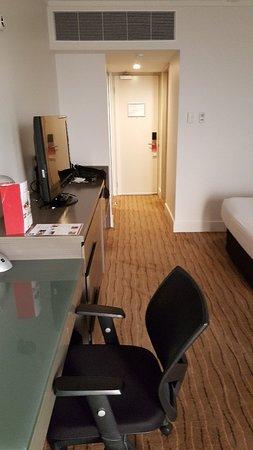 Scarborough, Australia: Room1122