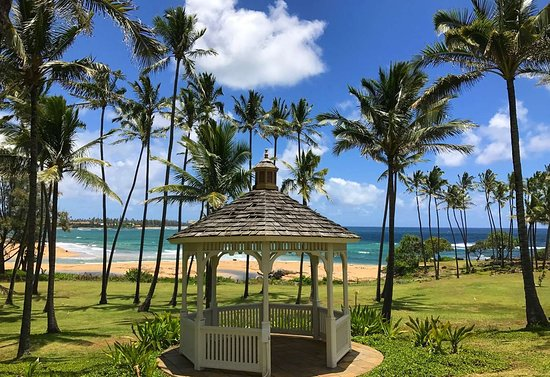 Hilton Garden Inn Kauai Wailua Bay Updated 2018 Prices Resort Reviews Kapaa Tripadvisor