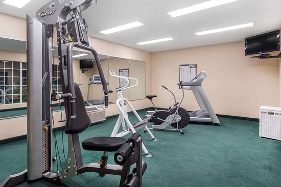 Anderson, SC: Health club