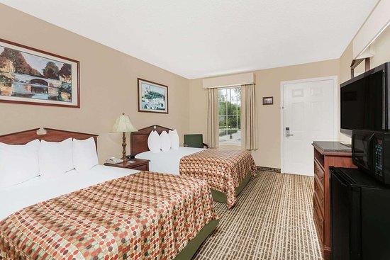Anderson, ساوث كارولينا: Guest room