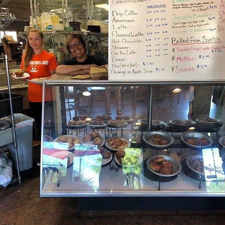 Jakey Leighs Cafe Bakery Kanab