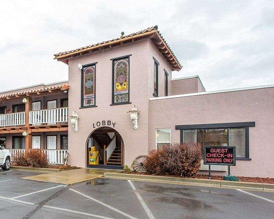 rodeway inn baker city updated 2019 motel reviews price rh tripadvisor ie