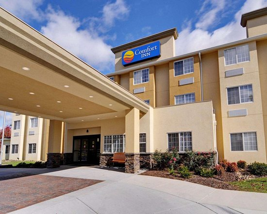 Comfort Inn Mount Airy 83 9 Updated 2018 Prices Hotel Reviews Nc Tripadvisor