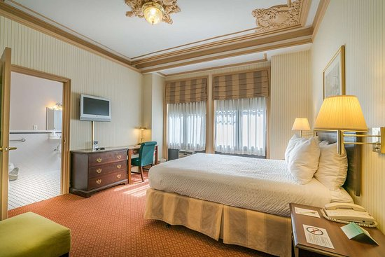 Hotels In New Jersey Close To New York City