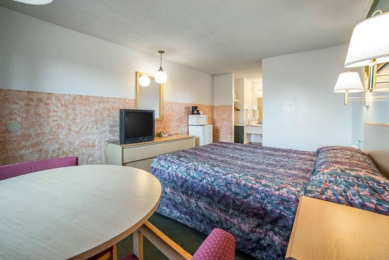 Boardman, OR: Guest room with added amenities