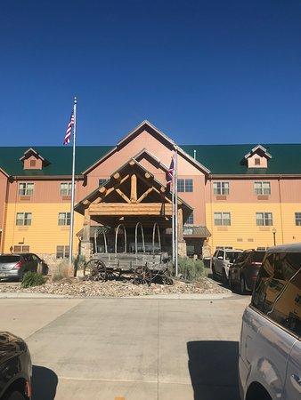 Arbuckle Lodge Gillette Φωτογραφία