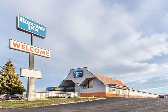 Rodeway Inn 52 7 1 Prices Motel Reviews Boardman Oregon Tripadvisor