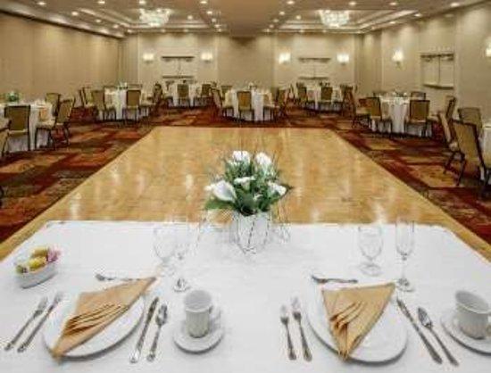 Monroe, Nueva Jersey: Ballroom