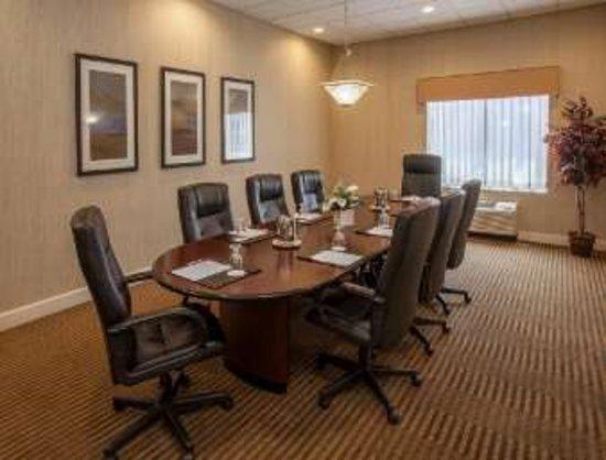 Monroe, Νιού Τζέρσεϊ: Meeting Room