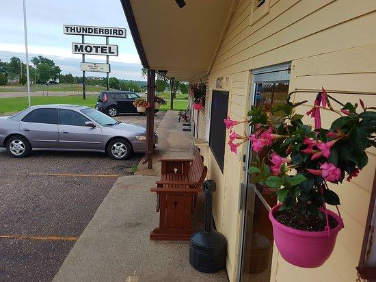 Marysville, Канзас: Thuderbird
