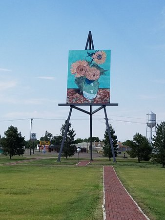 Goodland, KS: 20180610_165020_large.jpg