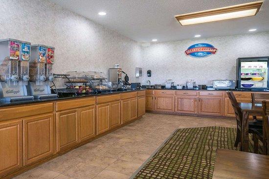 Albany, Миннесота: Property amenity