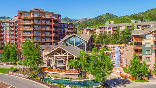 Westgate Park City Resort And Spa Reviews
