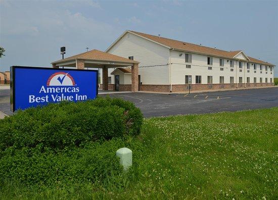 Americas Best Value Inn- Wenona