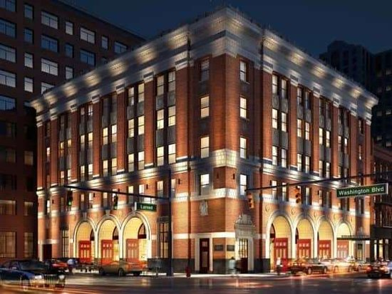 Detroit Foundation Hotel Updated 2018 Reviews Price Comparison And 176 Photos Michigan Tripadvisor