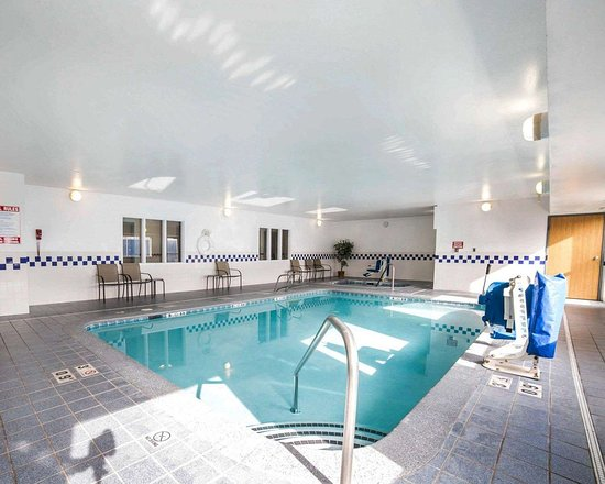 Quality Inn Amp Suites 129 ̶1̶3̶9̶ Updated 2018 Prices