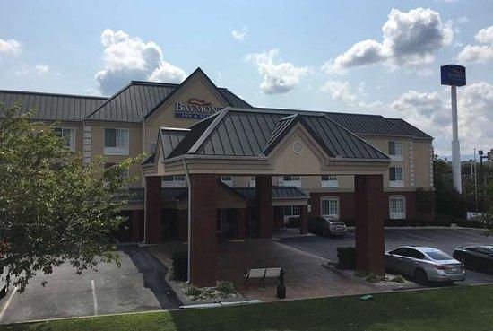 Baymont By Wyndham Clinton 57 8 Updated 2018 Prices Hotel Reviews Tn Tripadvisor