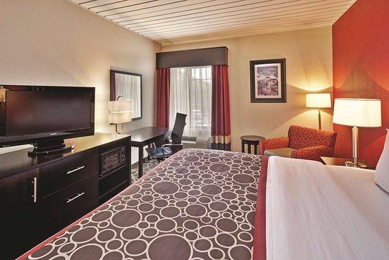Elkview, Virginia Occidentale: Guest room