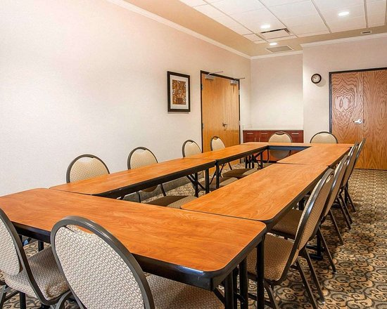 Creswell, OR: Boardroom