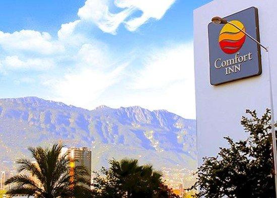 comfort inn monterrey valle updated 2018 prices hotel reviews rh en tripadvisor com hk