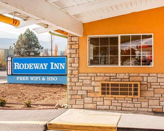 Rodeway Inn Ashland