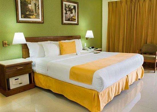Quality Inn Ciudad Obregon