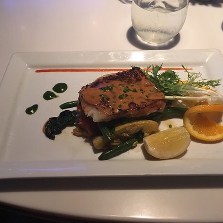 Great Food in a Trendy Setting