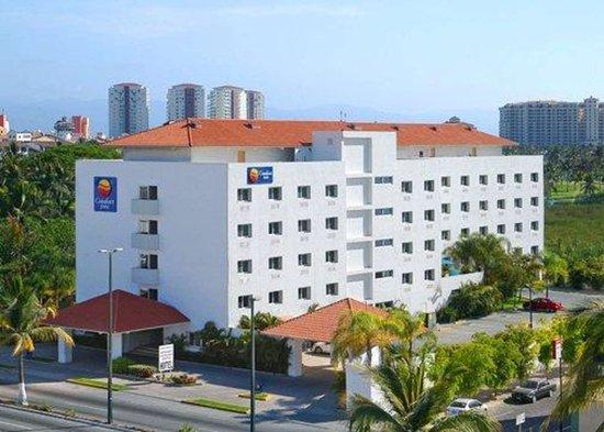 Comfort Inn Puerto Vallarta, hoteles en Puerto Vallarta
