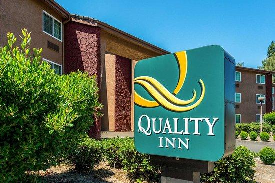 Quality Inn Aloha - Beaverton