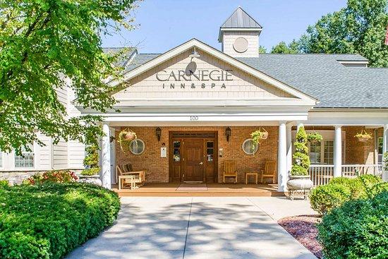 Carnegie Inn & Spa