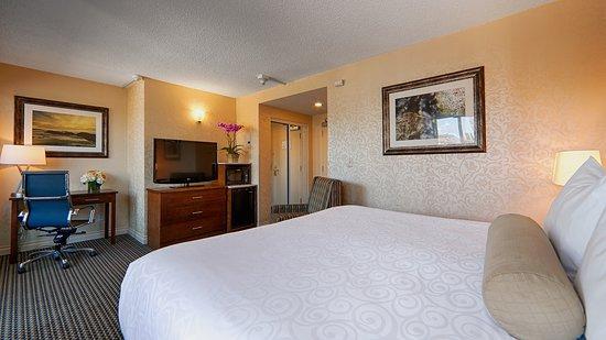 best western plus chateau granville hotel vancouver canada voir les tarifs et 15 avis. Black Bedroom Furniture Sets. Home Design Ideas