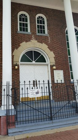 Portsmouth, VA: Jewish Museum & Cultural Center