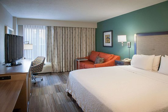 Hampton Inn New Orleans St Charles Ave Garden District 159 1 9 6 Updated 2018 Prices
