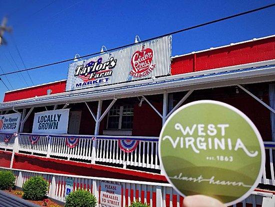 Inwood, فرجينيا الغربية: #GOTOWV 