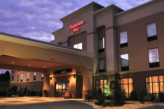 Hampton Inn Indiana