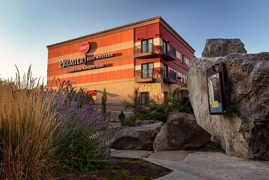 Best Western Premier Helena Great Northern Hotel