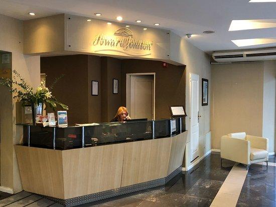 Howard Johnson Hotel San Pedro