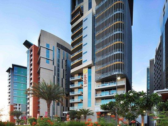Aparthotel Adagio Abu Dhabi Al Bustan - Đánh giá Khách sạn & So sánh giá -  TripAdvisor