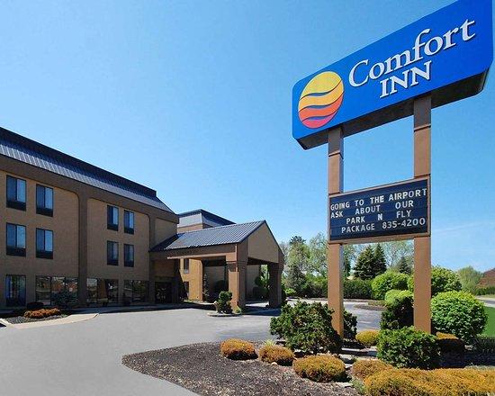 Comfort Inn Presque Isle