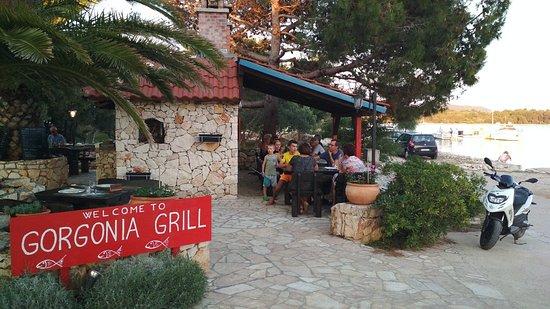 Dugi Island, Croatia: IMG_20180619_201608_large.jpg