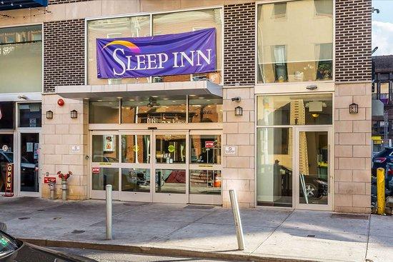 sleep inn center city philadelphia hotel reviews. Black Bedroom Furniture Sets. Home Design Ideas