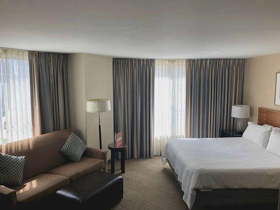 Hilton Garden Inn Baltimore Inner Harbor 144 1 9 6 Updated 2018 Prices Hotel Reviews