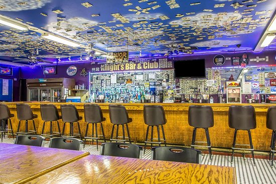 Rodeway Inn : Cocktail lounge