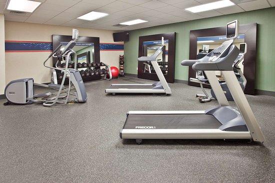 Advance, Carolina do Norte: Health club