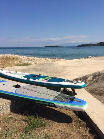 Molat Island Photo