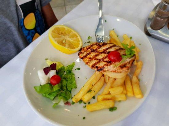 Restaurant Tropicana: 20180621_194040_large.jpg