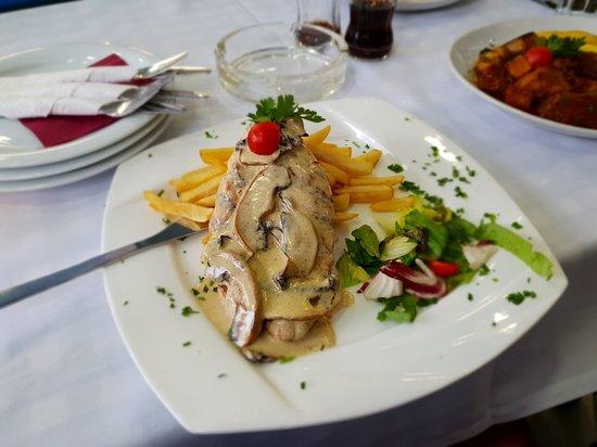 Restaurant Tropicana: 20180621_194034_large.jpg